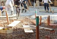 Greseli la turnarea betonului, aceste greÈ™eli apar destul de des la turnarea betonului pe ÅŸantier.