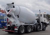 Manevrarea betonului proaspat. Cum transportam betonul si cum turnam betonul